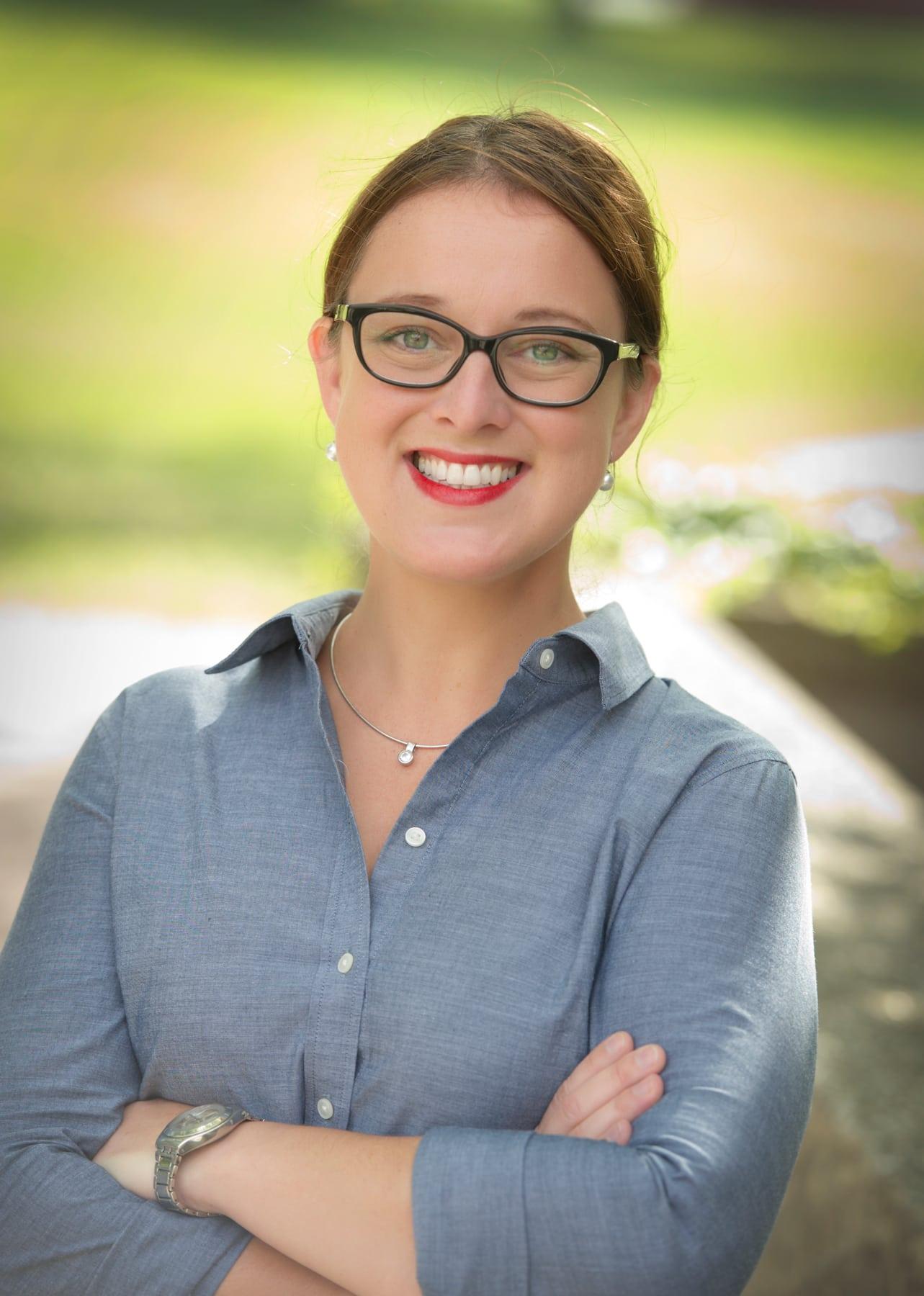 Prof. Christine Baes