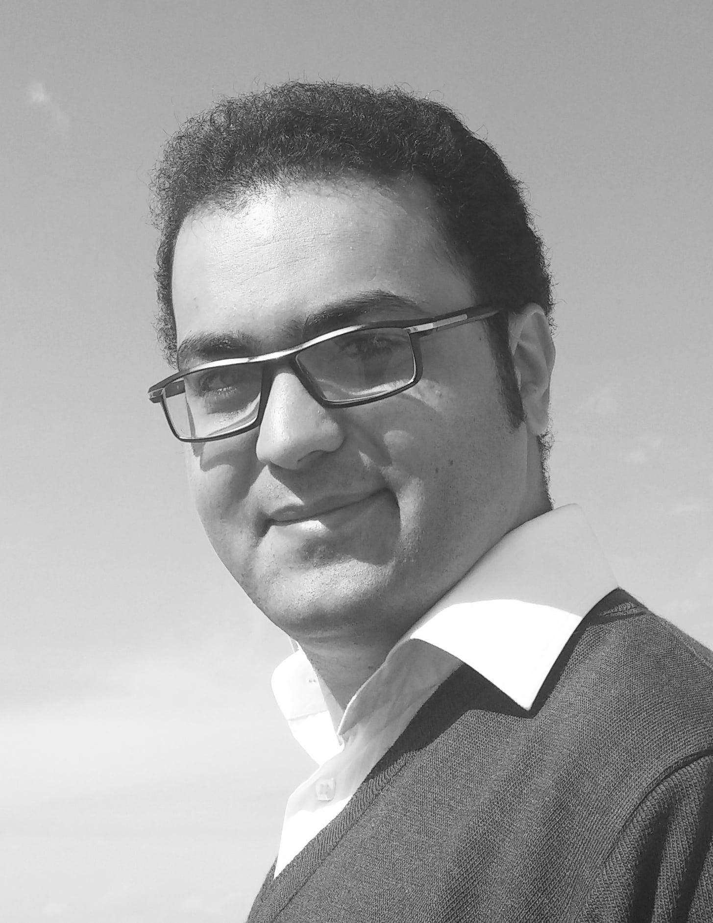 Mohammad Amiri-Zarandi