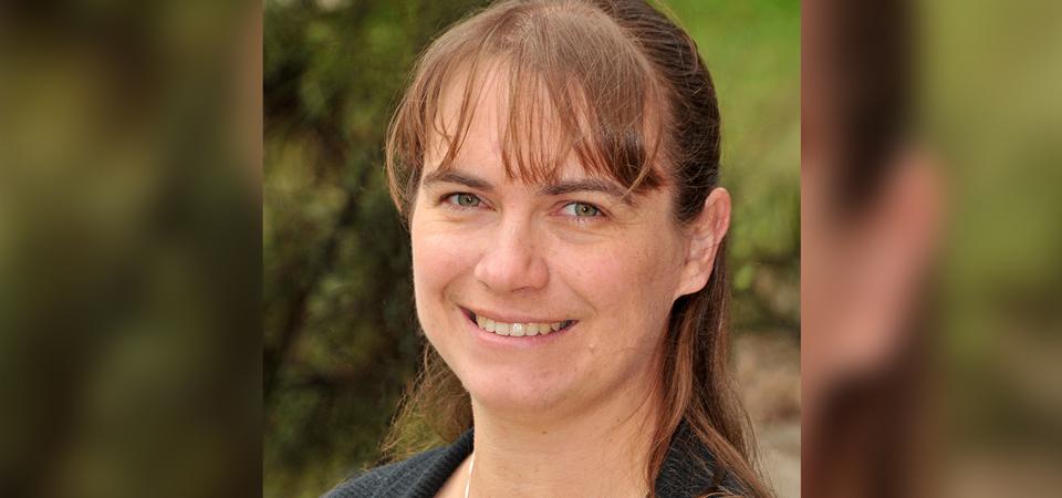 Prof Nicole Ricker