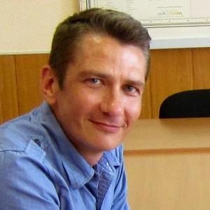 Evgeny Zakharov