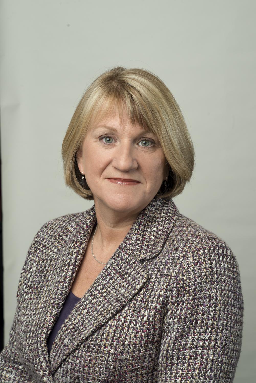 Martine Dubuc, Associate Deputy Minister