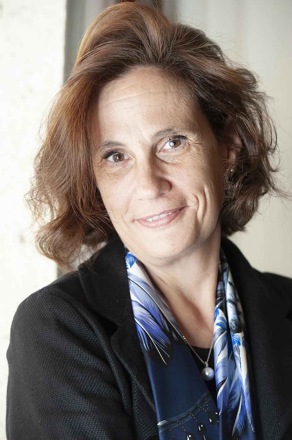 Ilaria Capua, DVM, PhD, PhD H.C. University of Florida