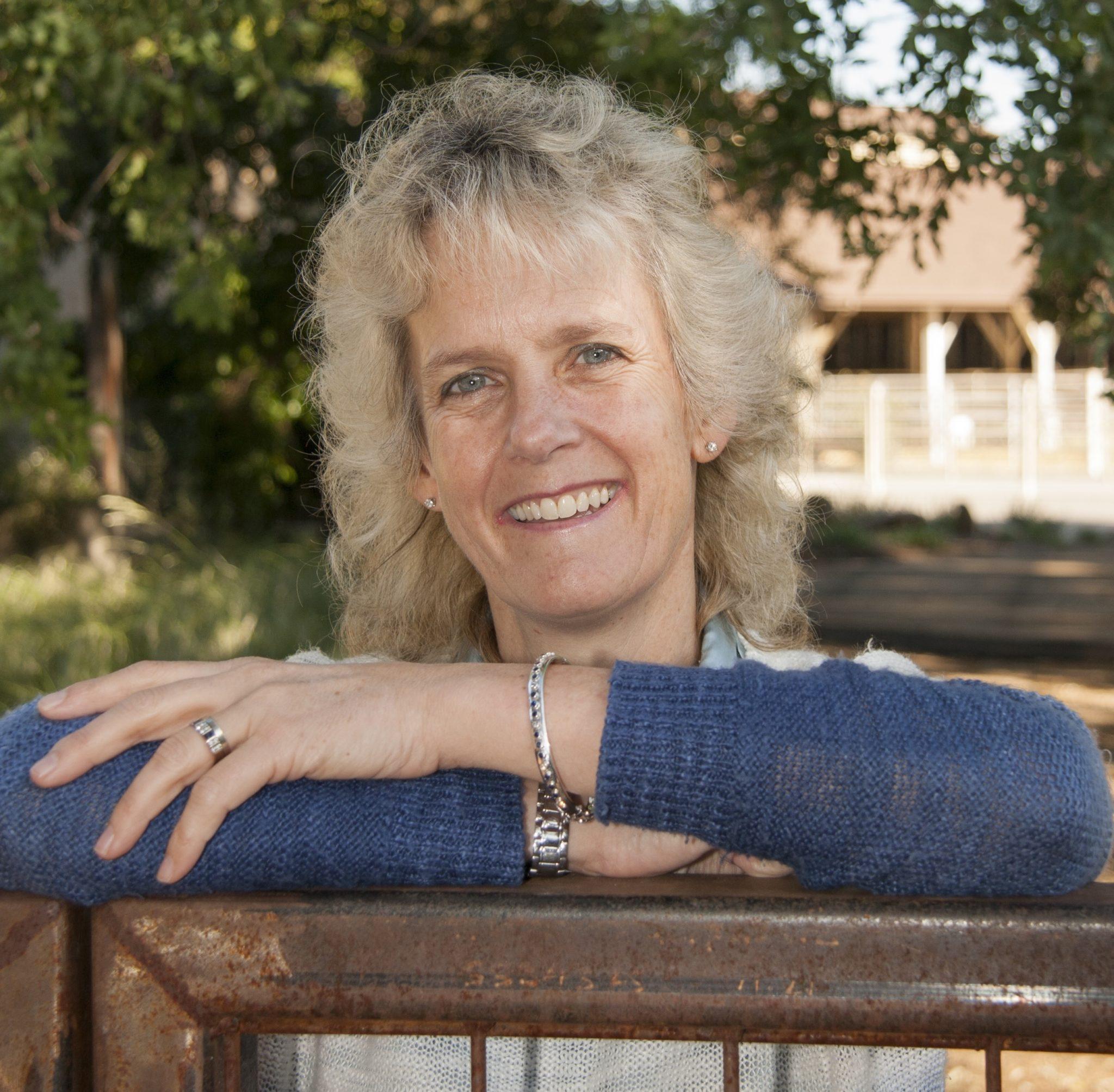 Dr. Alison Van Eenennaam