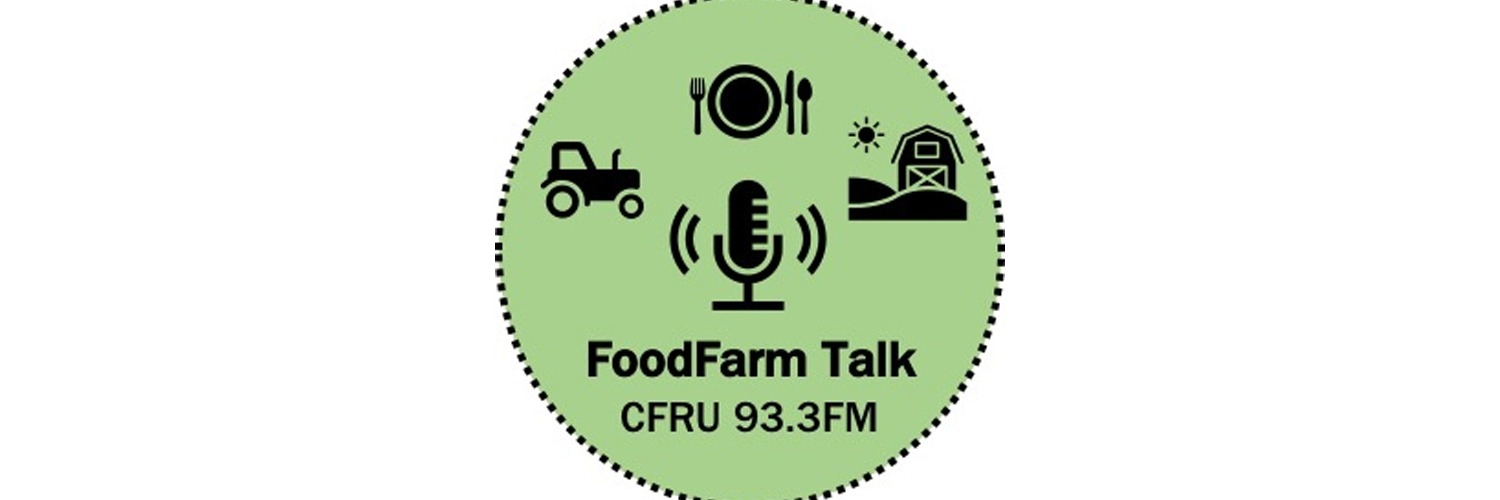 FoodFarm Talk Logo